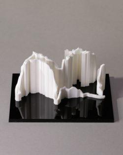 parcours 3D marathon des causse blanc noir - les templiers