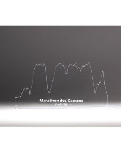 profil marathon des causses transparent