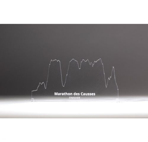 profil marathon des causses transparent