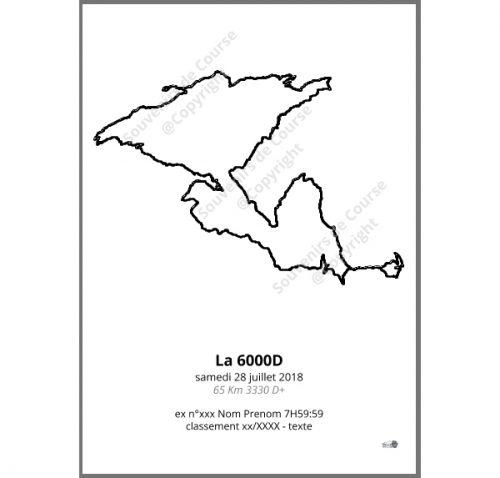 poster la 6000D