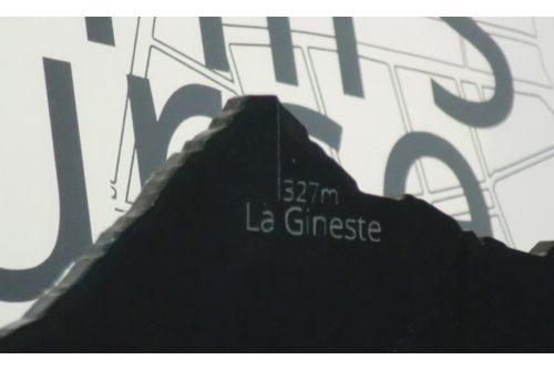 profil marseille cassis noir la gineste