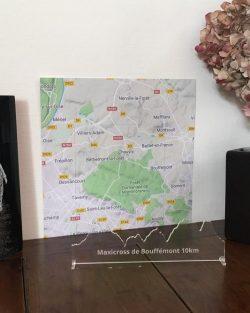 profil maxicross de bouffemont 10km