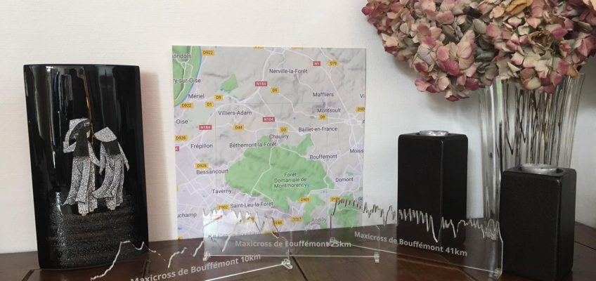 maxicross de bouffemont - profils